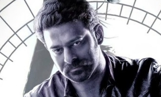 Veteran Actor joins the cast of Rebel star Prabhas' 'Salaar'! - Red Hot Update