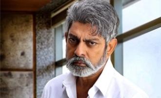 'Salaar': Jagapathi Babu roped in to play Rajamannar
