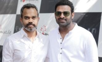'Salaar' launched in style; Prabhas' director Neel promises superb content