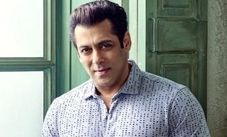 Salman Khan's lawyer clarifies on suit against film critic