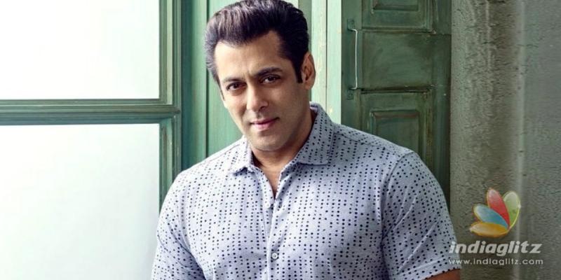 Salman Khans lawyer clarifies on suit against film critic