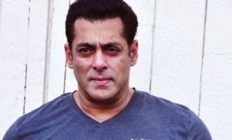 Plan to kill Salman Khan busted successfully