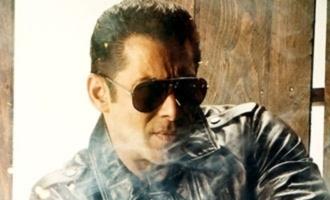 Salman Khans Radhe effect to Zee