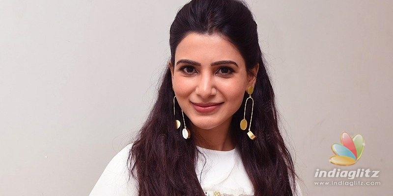 Trolls question Samantha on Ram Charans slap