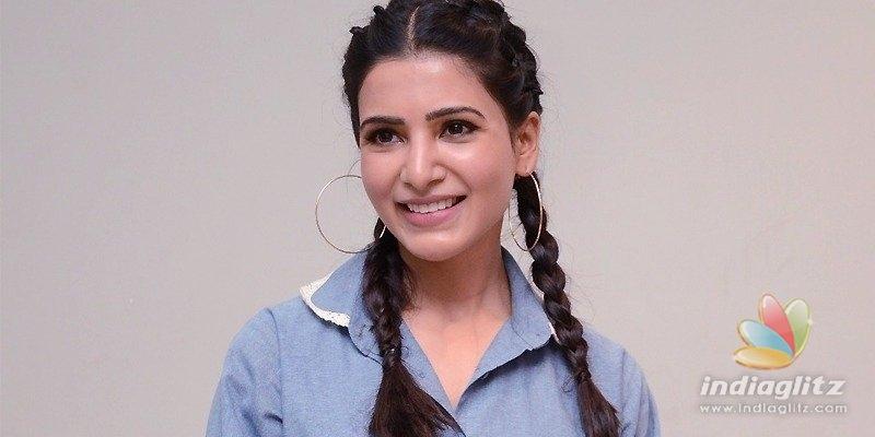 Unromantic Naga Shaurya gives headache to Samantha