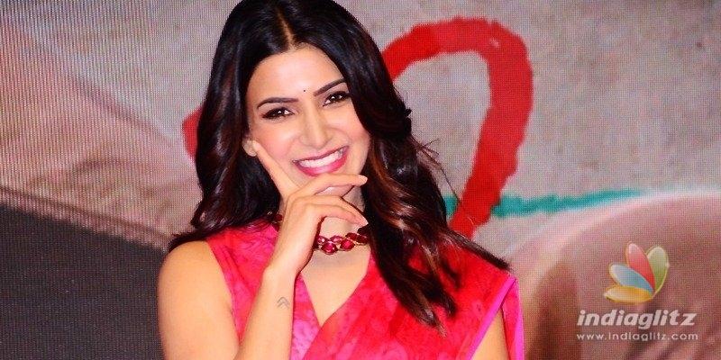 Chaitanya will kill me if I do that: Samantha