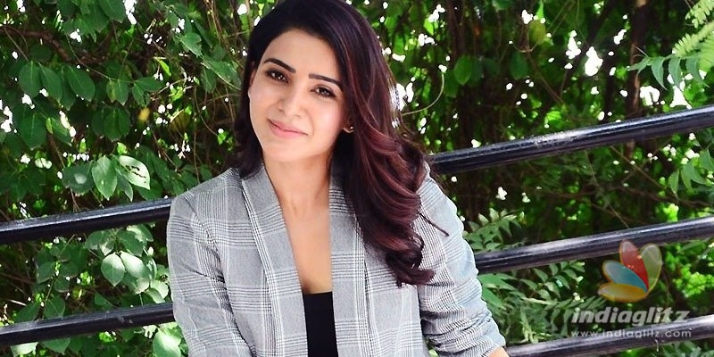 My relationship with Siddharth was a bitter one, says Samantha Akkineni