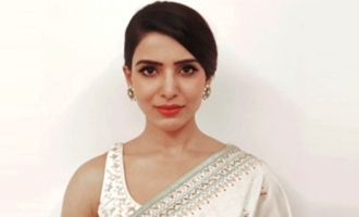 Samantha's strong counter to ANR's acquaintance, court to do rest