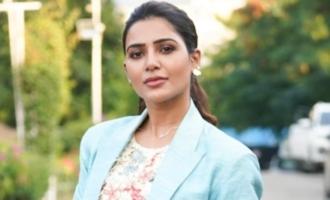 Samantha Akkineni's 'Family Man' emoji is a first for an Indian actress