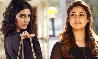 Samantha fully supports Nayanthara