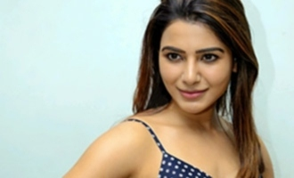 Samantha drops 'Akkineni': What is happening?