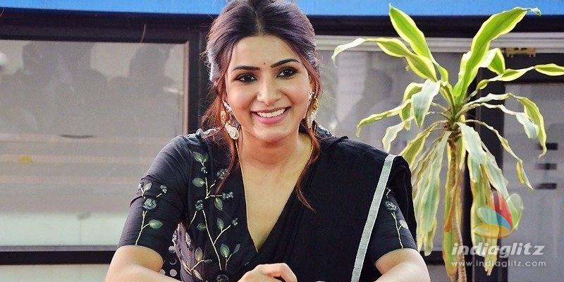 I have played Jaanu in my way: Samantha
