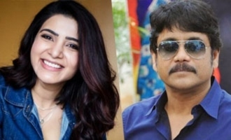 Bigg Boss-4: Samanatha Akkineni to step into Nagarjuna's shoes