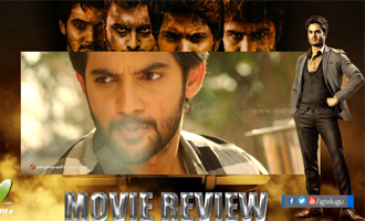 'Shamanathakamani' Movie Review