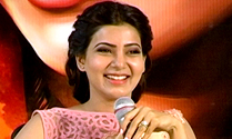 I Am God's Favourite Child : Samantha