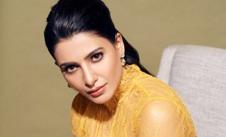 Samantha indirect punch to Pooja Hegde