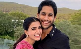 Samantha tells fan to ask Naga Chaitanya about marrying him