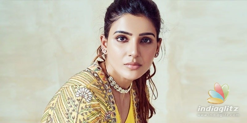 Samantha Akkineni launches clothing line: It has been my dream