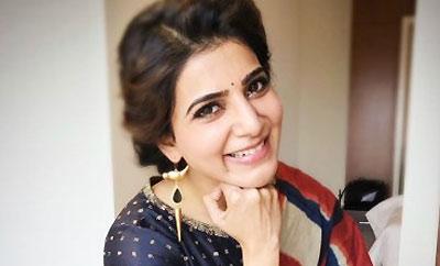 Samantha: Driver behind the wheels of 'Savitri'