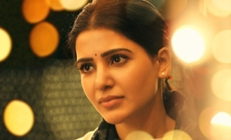 '96' remake: Samantha calls it a wrap