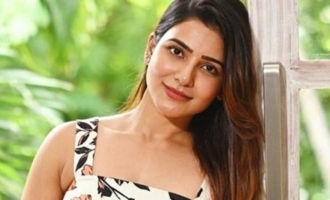 Divorce rumour: Samantha asks journo if he has any sense