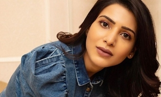 Samanatha goes out of her way to promote 'Oh Baby'