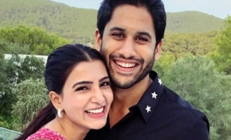Finally, Samantha turns into a cook; makes food for husband Chay