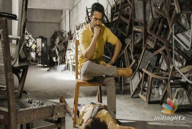 The Aravindha Sametha silence is behind us now!