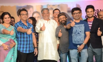 'Sammohanam' Success Meet