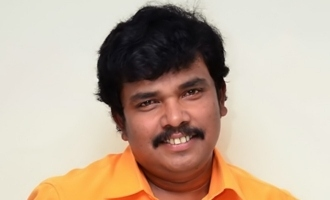 Can Sampoornesh Babu challenge those three heroes?