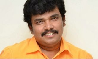 Sampoornesh Babu donates for Srikakulam