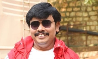 Sampoornesh Babu's gesture for TNR's family