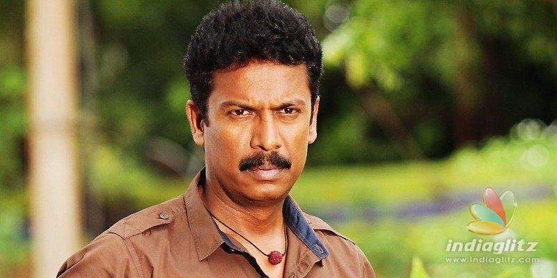 RRR actor roped in for Aham Brahmasmi