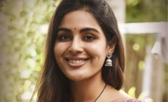'Charming' Samyuktha on board for 'Bheemla Nayak'