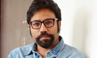 Sandeep Vanga plans on Web Series