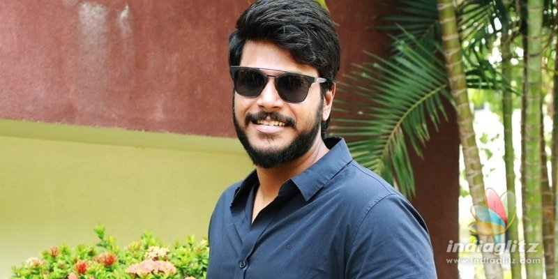 Coping up with break-ups was not easy: Sundeep Kishan