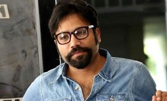 'Arjun Reddy' director Sandeep Vanga's new project raises curiosity
