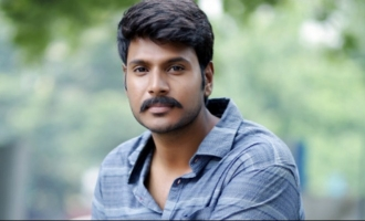 Sundeep Kishan doing a supernatural for the first time