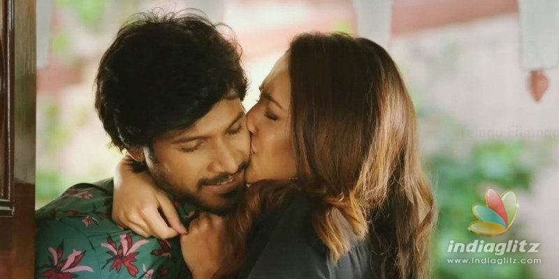 Gully Rowdy Trailer: Filled with fun and flamboyance