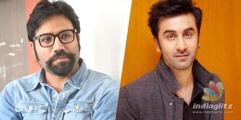 Sandeep Vanga-Ranbir Kapoors Animal to release for THIS festival