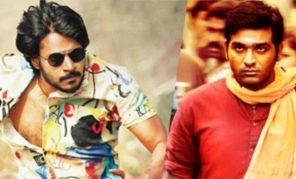 Sandeep Kishan's Gully Rowdy script copied from Vijay Sethupathi's film