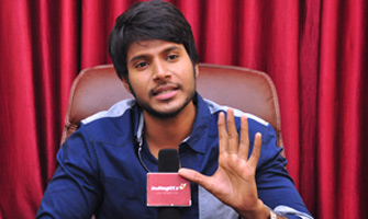 'Joru' is a simple Film with loads of fun : Sundeep Kishan