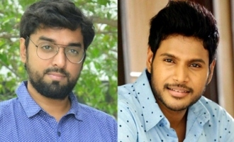 Sundeep Kishan's film in archery backdrop