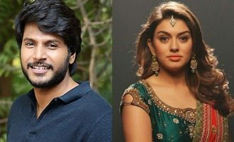 Sundeep-Hansika sign up for comedy director's movie