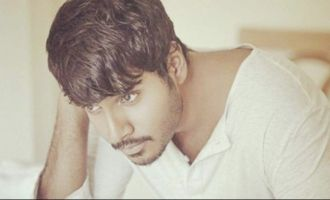 Sundeep Kishan's next announced