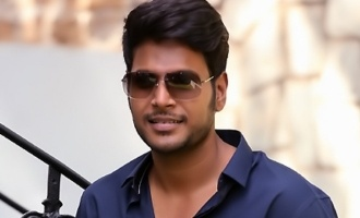 Sundeep Kishan mourns beloved fan's death
