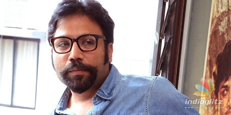 My next film will show what violence is: Arjun Reddy director