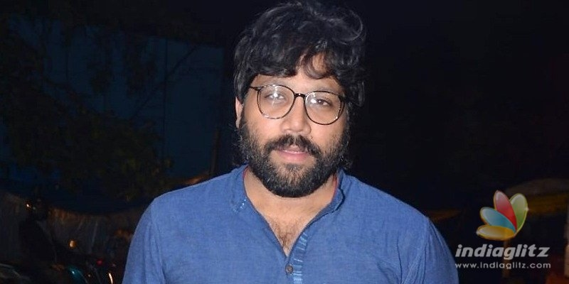 Such film critics are a threat to cinema: Sandeep Reddy