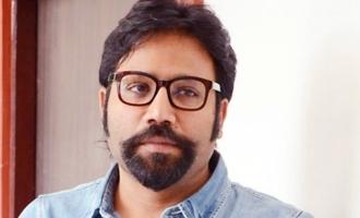 BJP supporters lap up 'Arjun Reddy' director Sandeep's tweet
