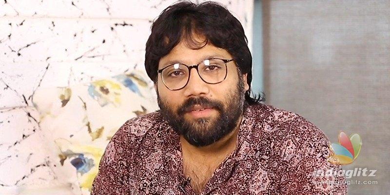 Sandeep Reddy Vanga receives great news!
